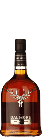 The Dalmore 21 years Single Malt 70cl
