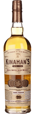 Kinahan's Small Batch 70cl