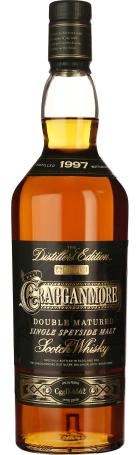 Cragganmore Distillers Edition 1997-2010 70cl