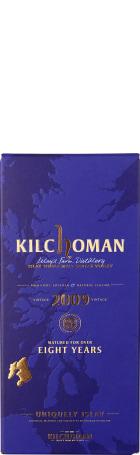Kilchoman Vintage 2009 70cl