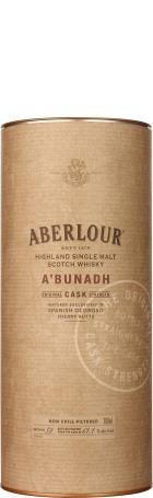 Aberlour A'Bunadh Batch 58 70cl