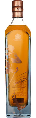 Johnnie Walker Blue Label Tom Dixon Edition 70cl