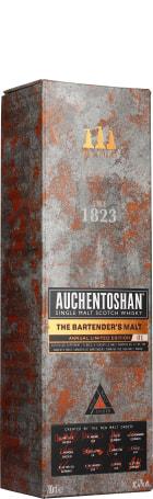 Auchentoshan The Bartender's Malt Limited Edition 70cl