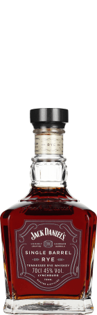 Jack Daniels Single Barrel Rye 70cl
