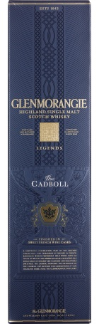 Glenmorangie The Cadboll 1ltr