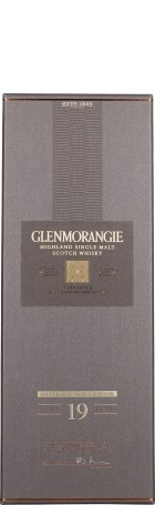 Glenmorangie 19 years Finest Reserve 70cl