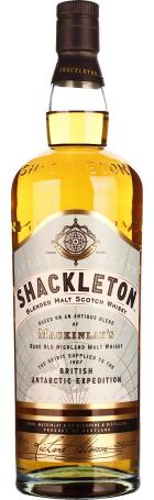 Shackleton Blended Malt 1ltr
