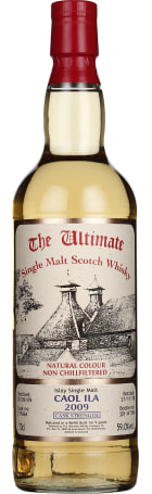 The Ultimate Caol Ila 2009 70cl