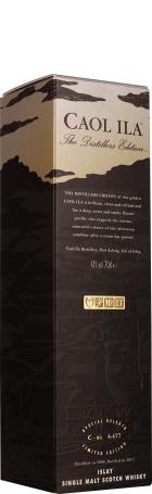 Caol Ila Distillers Edition 2006-2017 70cl