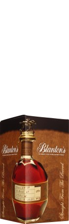 Blanton's Straight from the Barrel 1621 70cl
