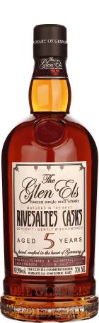 Glen Els 5 years Rivesaltes Cask 70cl
