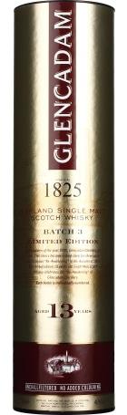Glencadam 13 years Single Malt 70cl