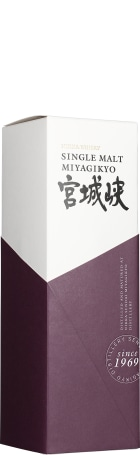 Nikka Miyagikyo Single Malt 70cl
