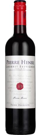 Pierre Henri Cabernet Sauvignon 75cl
