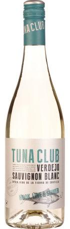 Tuna Club Verdejo-Sauvignon Blanc 75cl