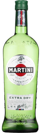 Martini Extra Dry 75cl