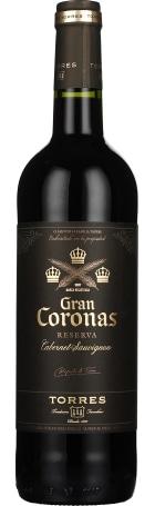 Torres Gran Coronas Reserva 75cl
