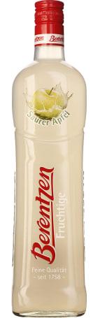 Berentzen Sour Apple 70cl