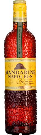 Mandarine Napoléon 70cl