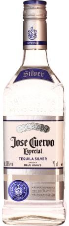 Jose Cuervo Especial Silver 70cl