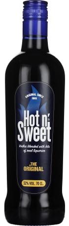 Hot n'Sweet 70cl