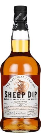 Sheep Dip Malt Whisky 70cl