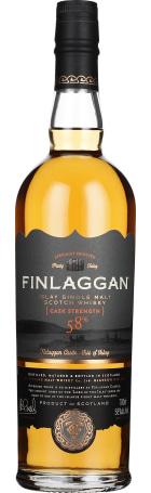 Finlaggan Cask Strength 70cl