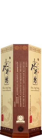 Shui Jing Fang Wellbay 50cl