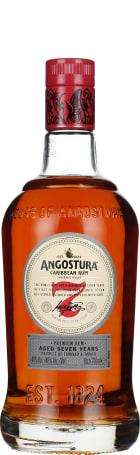Angostura 7 years Dark 70cl