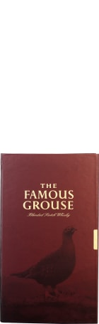 The Famous Grouse Celebration Decanter 70cl
