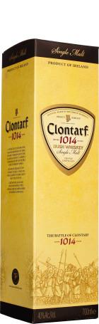 Clontarf Single Malt 70cl