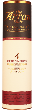 Arran The Amarone Cask Finish 70cl