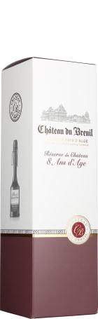 Chateau du Breuil 8ans Calvados 70cl