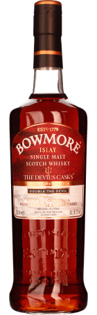 Bowmore Devil's Cask Edition III 70cl