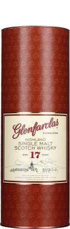 Glenfarclas 17 years Single Malt 70cl