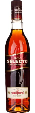 Santa Teresa Selecto 70cl