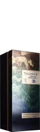 Talisker 30 years Single Malt 70cl