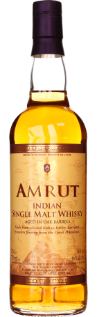 Amrut Indian Single Malt 70cl