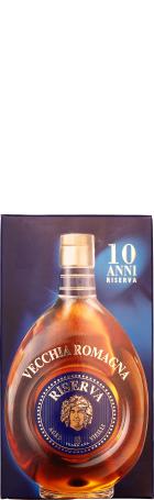 Vecchia Romagna 10anni Reserva 70cl