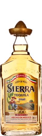 Sierra Gold Reposado 70cl