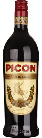 Amer Picon à l'Orange 1ltr