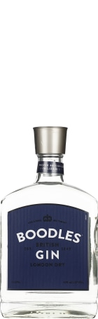 Boodles Gin 70cl