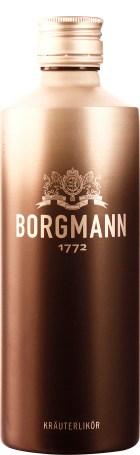 Borgmann 1772 Krauterlikor 50cl