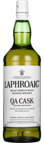 Laphroaig QA Cask 1ltr