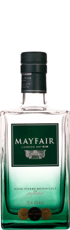 Mayfair Dry Gin 70cl