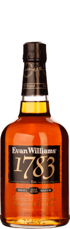 Evan Williams 1783 70cl