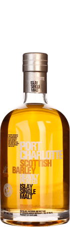 Port Charlotte Scottish Barley 70cl