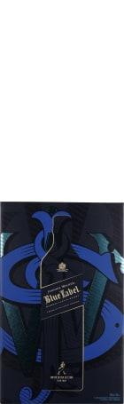 Johnnie Walker Blue Label Giftset 70cl