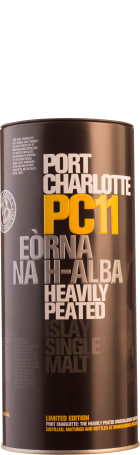 Port Charlotte PC11 Eorna Na h-Alba 70cl