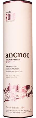 An Cnoc Vintage 2000 70cl